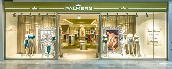 Palmers-Shop