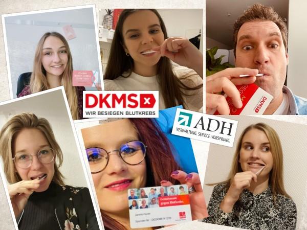 ADH-DKMS-Spende